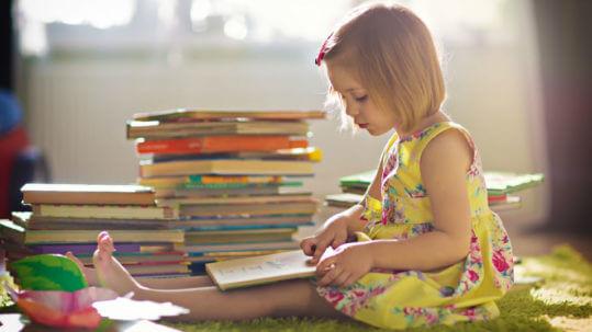 Učenje čitanja