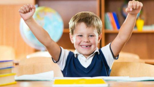 Kako pomoći djeci da raviju samopouzdanje?AC